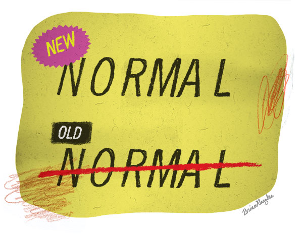 NewNormalOldNormal